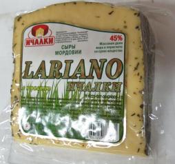 """Ларьяно"" 45%"