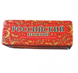"""""""Российский новый"""" (плавленый) 45%"""